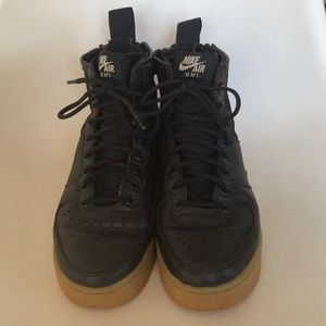 Nike special forces Air Force 1 US 7 EUR 38